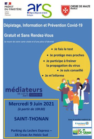 Action Covid 19